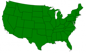 Blackberry map
