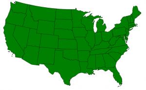 Elderberry map
