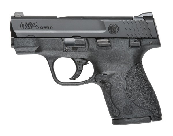 M and P Shield 9mm