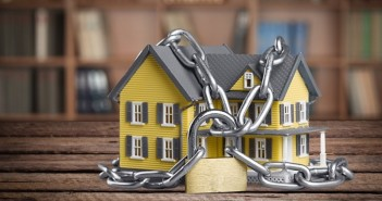 Home Security 4 simple ways to protect your home and loved ones