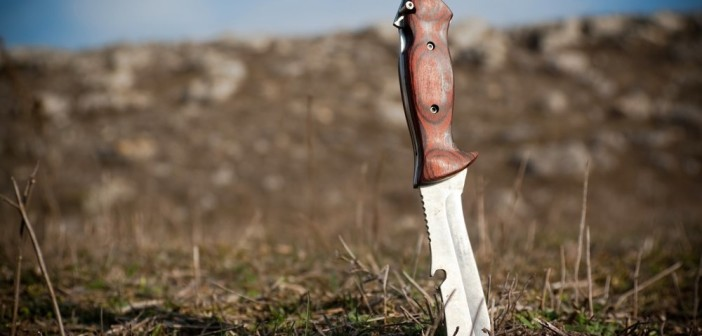 Must-Have Knives for Survival and Their Uses