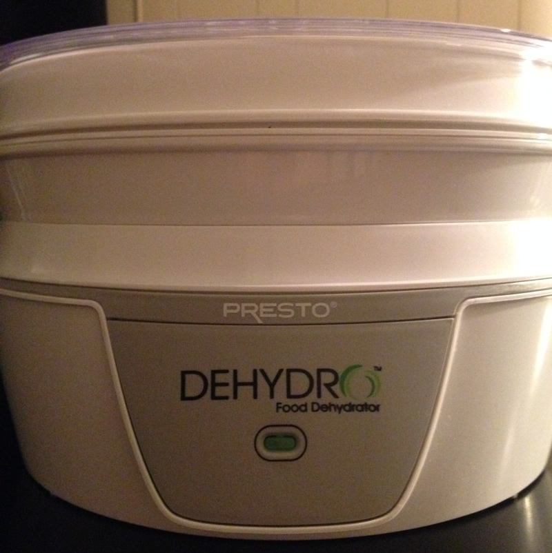 Dehydrator -How to Preserve Food by Dehydrating