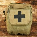 Bug Out Bag First Aid Kit Essentials