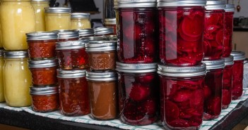 How to Preserve Food by Canning
