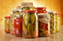 How to Preserve Food by Pickling