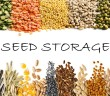 seed repository